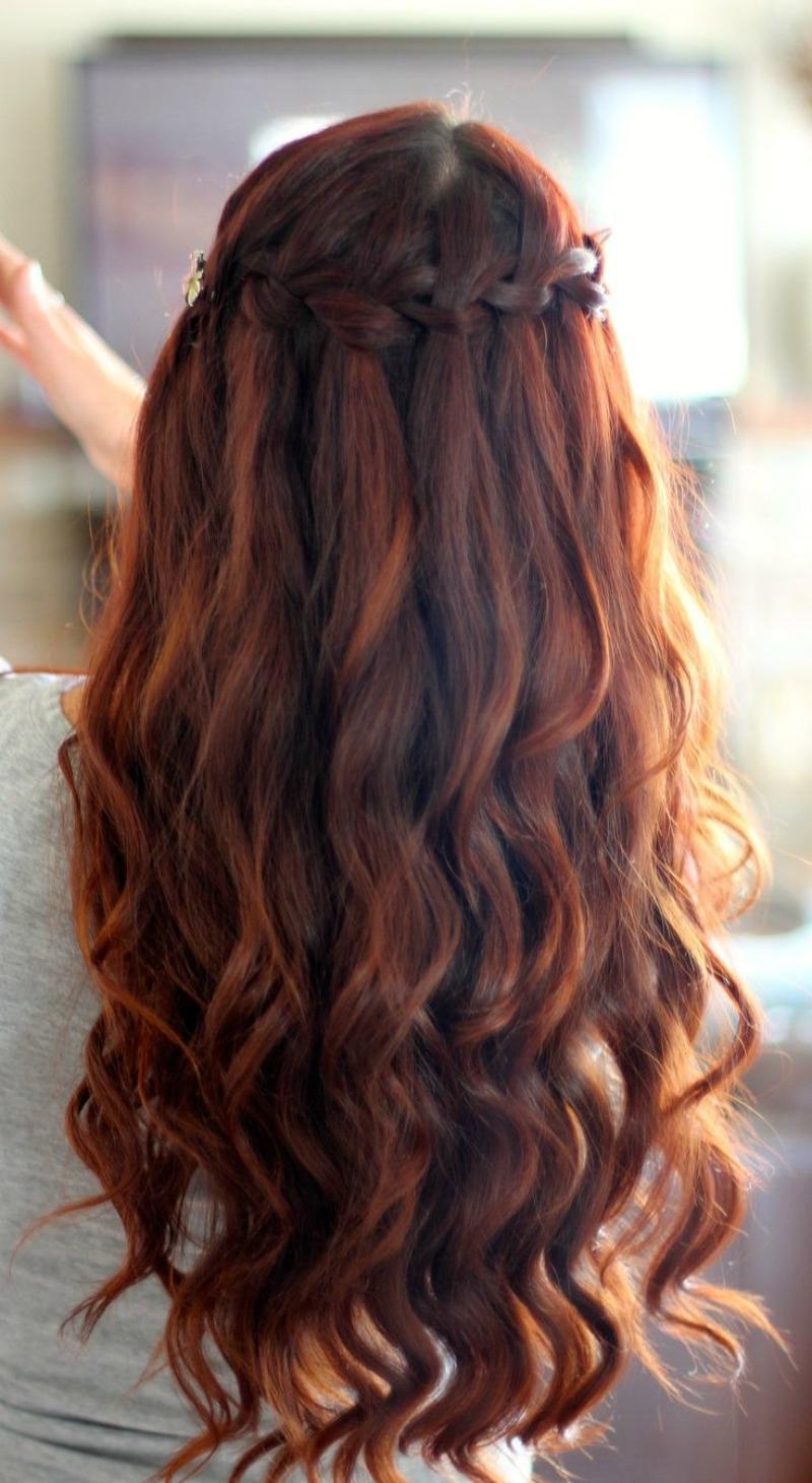 как мне отрастить волосы