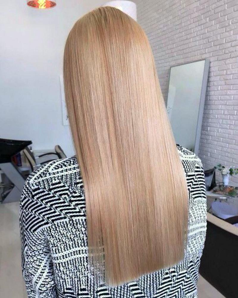 отрастить волосы в домашних условиях