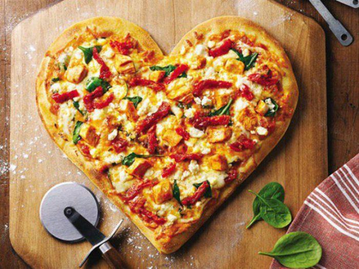 как приготовить томатный соус для пиццы в домашних условиях